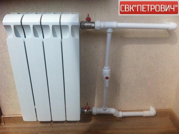 Расчет системы водоснабжения частного дома
